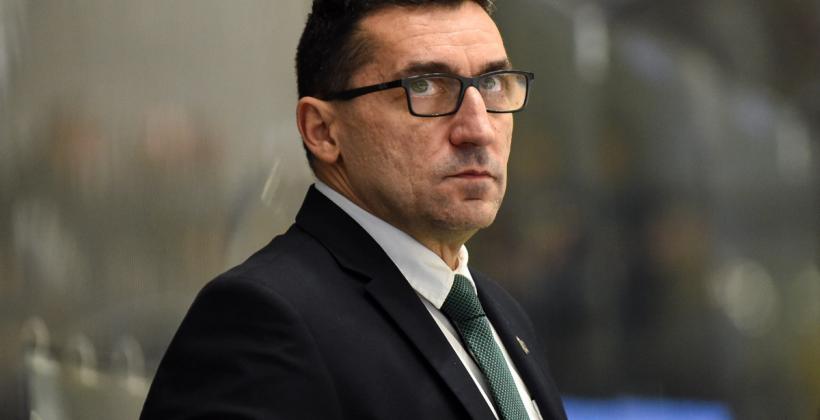 Главный тренер сборной Польши: «Хотим показать, что можем обыгрывать такие команды»