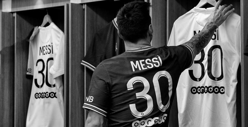 Месси и Верратти могут быть доступны на матч против Манчестер Сити