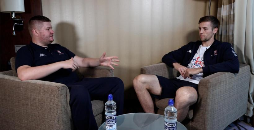 Защитник сборной Словакии: «Будем играть быстро и агрессивно, и уверенно пройдем весь турнир»