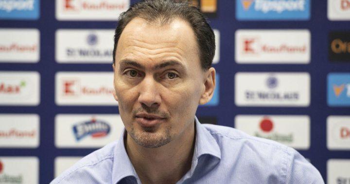 Генменеджер сборной Словакии: хоккеистам из НХЛ рекомендовали не выступать в олимпийской квалификации