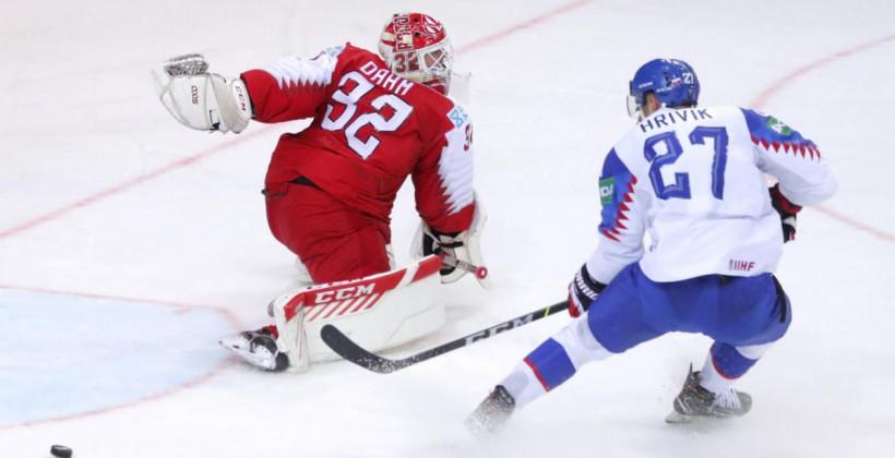 Нападающий сборной Словакии: не сомневаюсь, что у нашей команды есть все, что нужно, чтобы победить белорусов