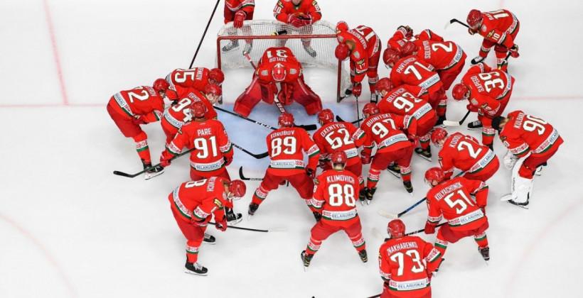 Олимпийская квалификация: Бог любит троицу – будут ли в Пекине белорусские хоккеисты?