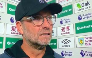 Клопп: «Было ясно, что надо немедленно вернуться к тому, с чего начали, и тогда мы забили прекрасные голы»