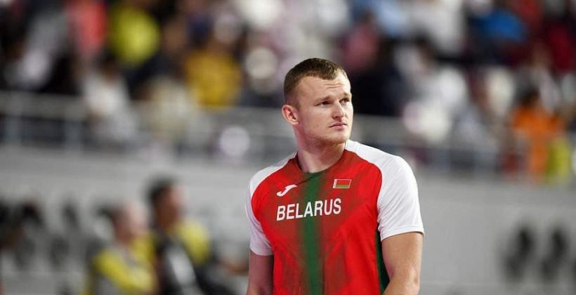 Виталий Жук занимает 15-е место в олимпийском десятиборье после трёх этапов