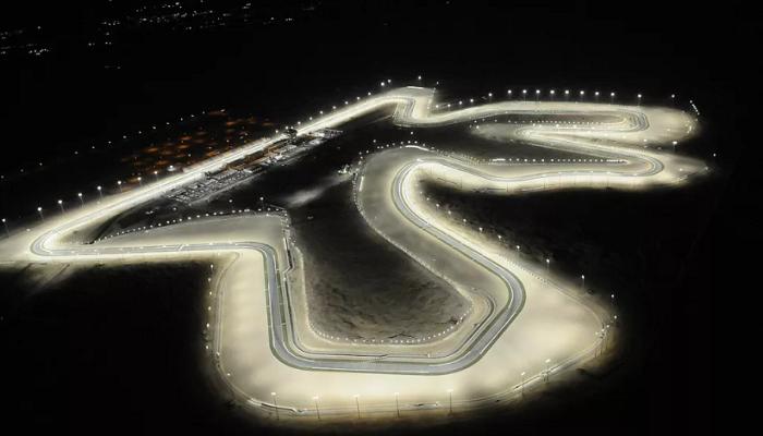 Катар может принять Гран-при Формулы 1 вместо Австралии