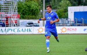 Козыренко: «В будущем нам необходимо забивать раньше и спокойнее доводить игру до победы»