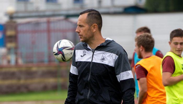 Григоров: «Кто-то вернулся только накануне игры, кто-то после болезни или травмы — состав был не оптимальным»
