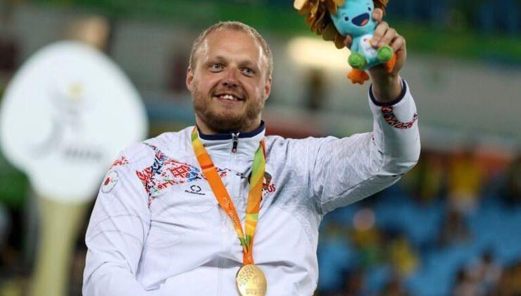 Настоящие герои. Истории этих белорусских паралимпийцев пронизаны болью, мотивацией и несгибаемостью