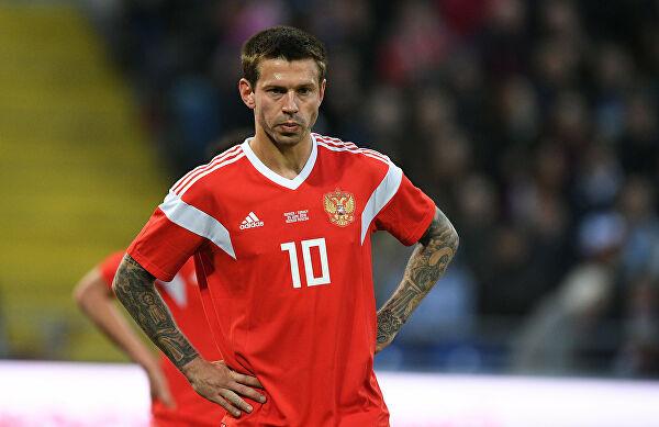 Россия взяла верх над Кипром в квалификации ЧМ-2022