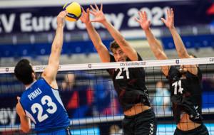 Сборные Сербии, Италии, Словении и Польши вышли в полуфинал чемпионата Европы по волейболу