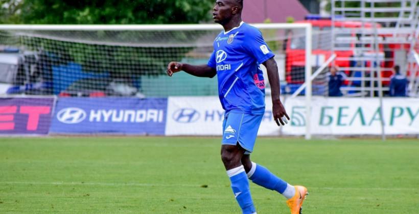 Нападающий Ислочи Созах приглашен в сборную Нигера