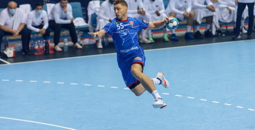 Мешков Брест не смог пробиться в финал СЕХА-Лиги