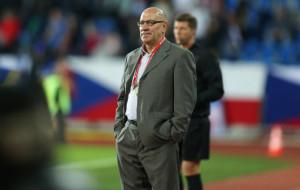 С чехами Беларусь, как и планировалось, терпела и может быть даже не боялась, но совсем не играла в футбол