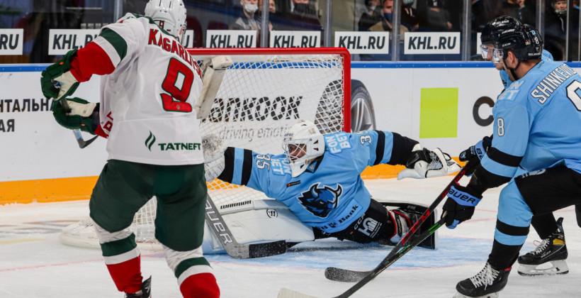 8 игр – полет нормальный. Как минское Динамо провело старт нового сезона КХЛ