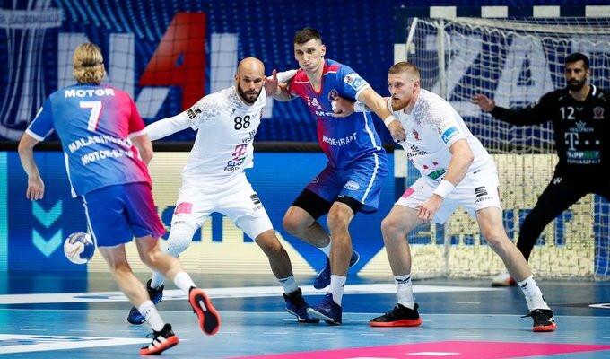 Мешков Брест сыграет в матче за третье место против Мотора