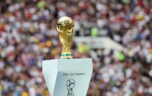 ФИФА намерена проводить ЧМ каждые два года начиная с 2026-го