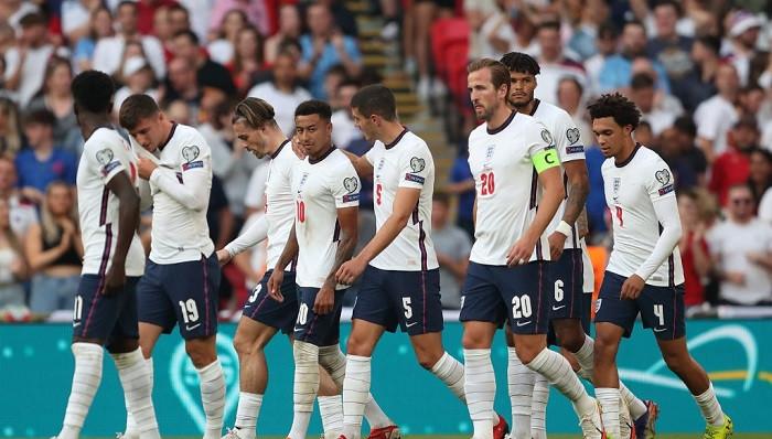 Англия не заметила Андорру в матче отбора на чемпионат мира в Катаре
