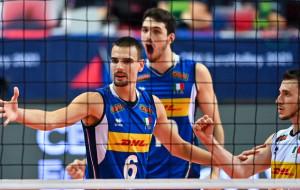 Сборная Италии стала чемпионом Европы по волейболу