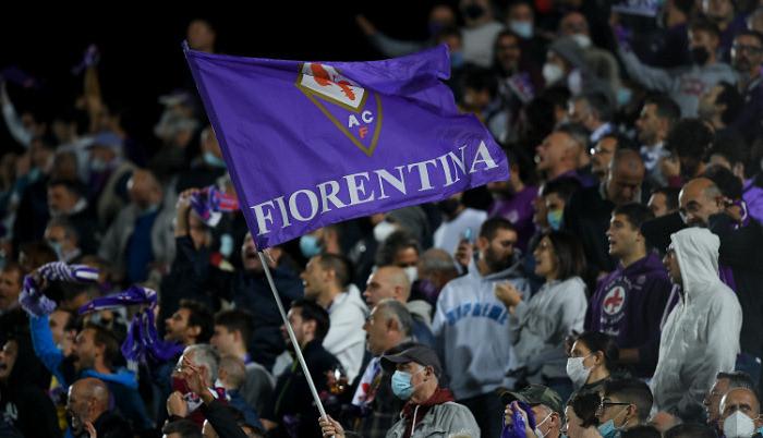 Болельщики Интера и Фиорентины подрались после матча