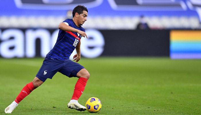 Бен Йеддер приглашен в сборную Франции на матч отбора ЧМ-2022 с Финляндией