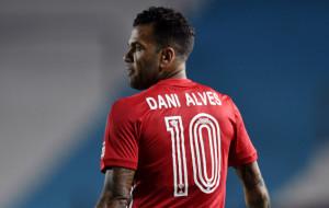 Сан-Паулу подтвердил расторжение контракта с Дани Алвесом