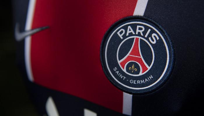 Пари Сен-Жермен продемонстрировал альтернативную форму на сезон 2021/22