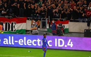 Венгерская федерация футбола оштрафована на 160 тысяч фунтов стерлингов и на два матча при пустых трибунах