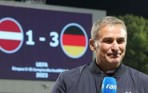 Штефан Кунц близок к назначению на пост главного тренера сборной Турции