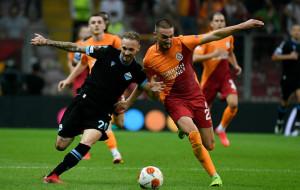 Лацио на выезде неожиданно проиграл Галатасараю в Лиге Европы