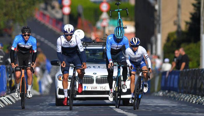 Чемпионат мира по шоссейному велоспорту не состоится в Руанде в 2025 году