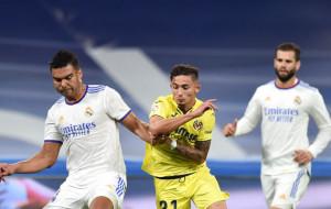Реал дома не сумел обыграть Вильярреал