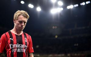 Кьяер не поможет Милану в матче с Венецией
