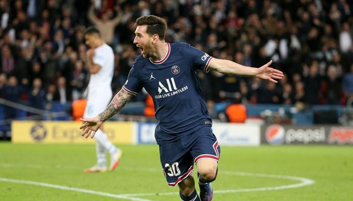 Лионель Месси и Карим Бензема забили в своём 17-м сезоне Лиги чемпионов