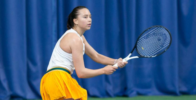 Кристина Дмитрук вышла в финал юниорского US Open