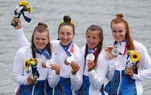 Белорусские гребцы завоевали три золотые медали на чемпионате мира