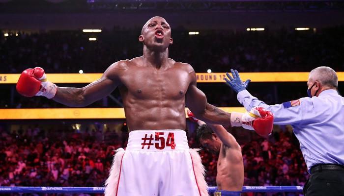 Угас и Джеймс определят единственного чемпиона WBA в полусреднем весе