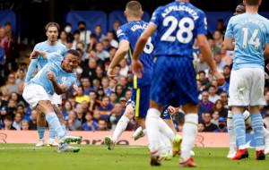 Гол Жезуса помог Манчестер Сити в гостях минимально обыграть Челси