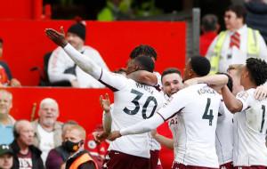 Астон Вилла в концовке встречи вырвала гостевую победу у Манчестер Юнайтед