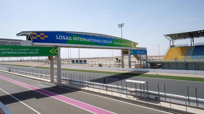 Гран-при Катара пройдет с 19 по 21 ноября