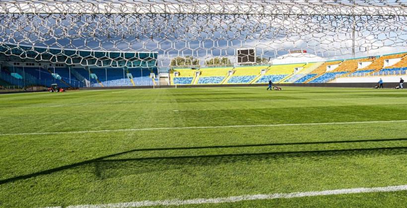 Директор стадиона в Казани: «Валлийцы ссамого начала были недовольны абсолютно всем»