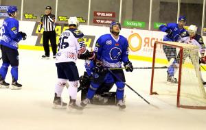 Камбович после 0:6 от Металлурга: «Может быть, хоккейные боги отвернулись от нас»