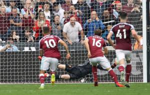 Вест Хэм не смог отнять очки у Манчестер Юнайтед
