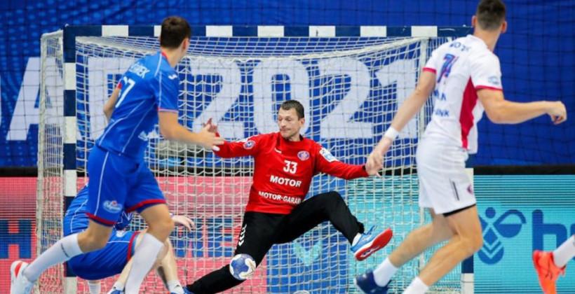 Мешков Брест остался без медалей в финале четырёх SEHA-лиги