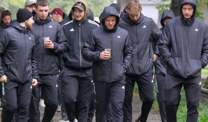 Коробов вместо Сапего выйдет на матч минского Динамо против Северстали