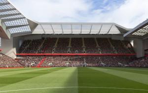 Ливерпуль официально объявил о планах расширения Энфилд Роуд