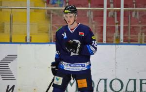 21-летний защитник Даниил Старинский принял решение завершить карьеру