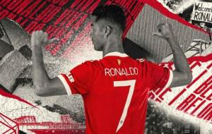 Криштиану Роналду стал самым высокооплачиваемым футболистом в мире