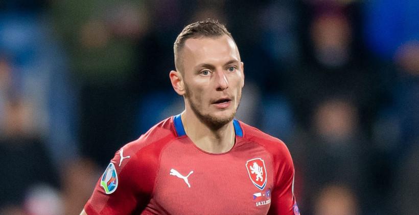 Владимир Цоуфал: «Непросто играть против 8 человек в штрафной, мы не бразильцы или бельгийцы»