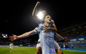 Вест Хэм справился с загребским Динамо в Лиге Европы