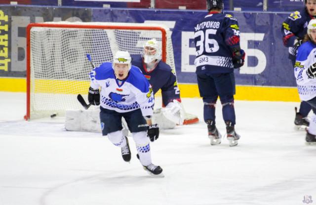 Могилёв в овертайме оказался сильнее Локомотива, победы Витебска и Химика по буллитам